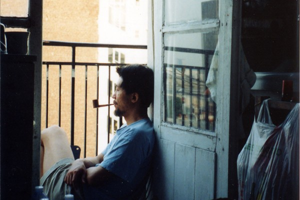 Hu Kun-Jung