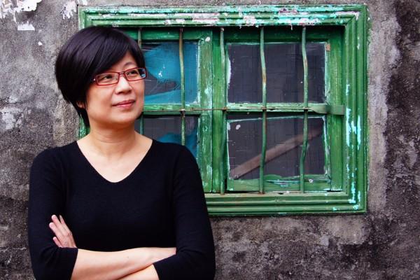 Lulu Hou Shur-Tzy