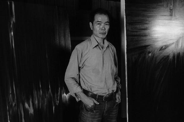 Chen Sheng-Song