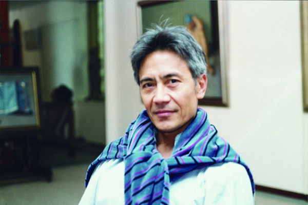 Christopher Cheung