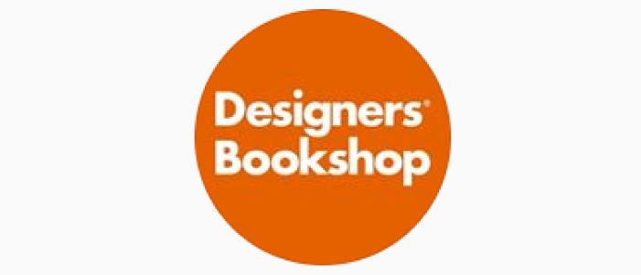 Designers Bookshop   Web Design